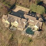Greenwich Real Estate - Stephanie McMahon's & Paul Levesque's house